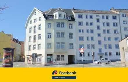 Keine Käuferprovision - 2-Raumwohnung mit Balkon - aus Bankverwertung