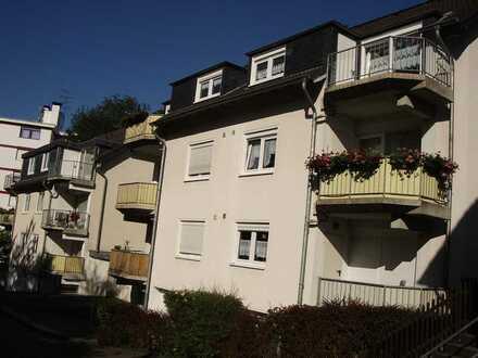 Schöne 3 Zimmer Wohnung im Oberbergischen Kreis, Lindlar-Zentrum