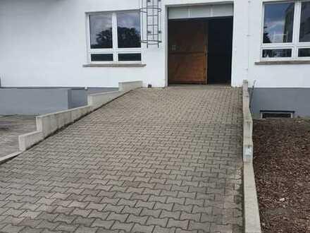 Lagerraum 100m² in Groß Kreutz zu vermieten