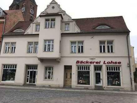 Einzelhandelsgeschäft in Bestlage von Stendal - momentan als Bäckereiverkaufsstelle genutzt