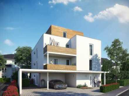 SCHNELL SEIN, LOHNT SICH! - Exklusive 4-Zimmer-Neubauwohnung in Hanau