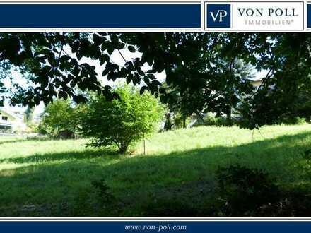 Großes Grundstück - Natur pur  Pforzheim Huchenfeld