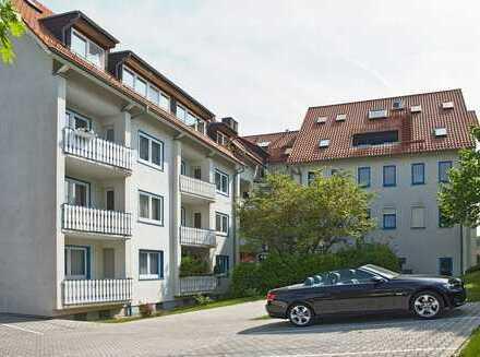 Neu Renovierte helle 3-Zimmer-Wohnung in Bad Vilbel