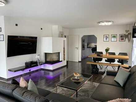 Modernes Wohnhaus mit vielen Extras in Ulm-Böfingen!