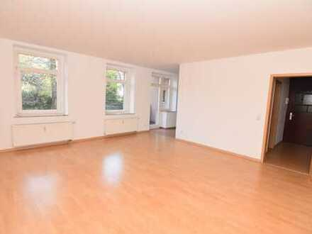 schöne 1-Raum-Wohnung für Chemnitzer Singles