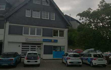 3 sonnige Büroräume in Wilnsdorf Ortskern