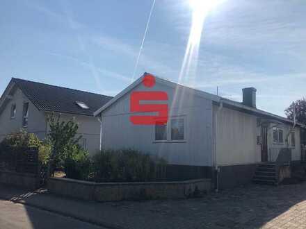 Schwedenhaus in Grolsheim