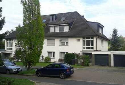 Souterrain-Wohnung mit Terrasse in ruhiger Lage, nähe Uni Bochum