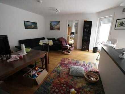 Moderne 3-Zimmerwohnung Stadtmitte