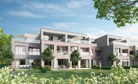 Extravagante Stadtvilla trifft auf exklusives Junkersdorf!