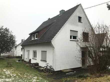 1 - 2 Familienhaus mit Garage in zentraler Lage von Waldbröl