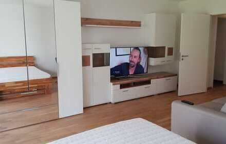 First move-in: * Furnished * Studio with fitted kitchen and relaxing terrace