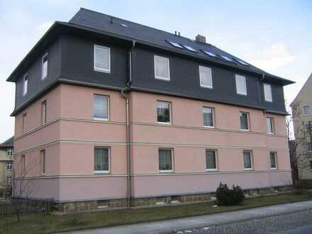 zentrumsnahe 2-Zimmer-Wohnung