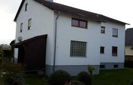 Schöne Wohnung - Kösching, Ot. Kasing, WG-geeignet