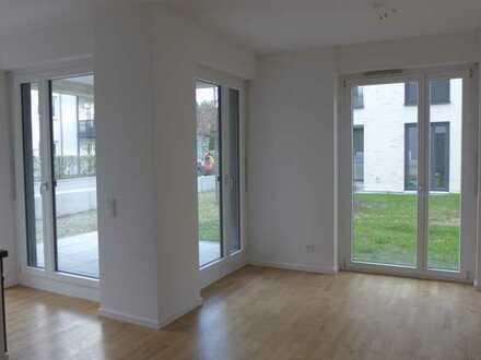 Sofortbezug / Neubau / Lift / Balkon / Einbauküche / hohe Räume / Tiefgarage mgl.