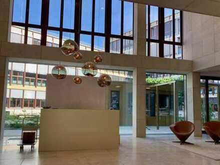 :::IGENUS - Exklusivmandat: Modernes Büro an der Theresienwiese