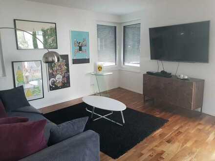 Moderne helle Wohnung mit Balkon und TG-Platz an Kapitalanleger oder Selbstnutzer