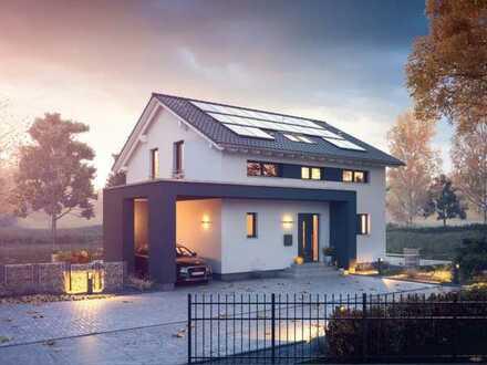 Ihr Traumhaus vom Marktführer mit TÜV-Zertifikat inkl. Keller !!