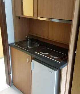 Einzelzimmer im Studentenwohnheim mit Küche 250€ - August 2019