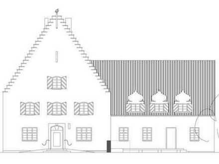 Große, exklusive, helle Wohnung in Mindelheim, Unterallgäu (Kreis)