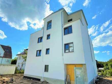 132 m² mit Garten - Gestalten Sie Ihr zukünftiges Zuhause!