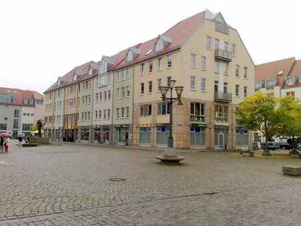Wohnung in der Innenstadt