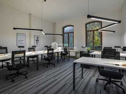 Co-Office in Hannovers Oststadt