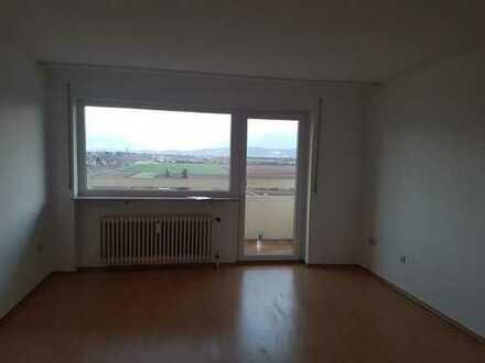 3 Zimmer Wohnung in gepflegtem Mehrfamilienhaus