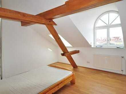 Exklusive 2 ZKB inkl. EBK, Balkon, Parkett, Sicht-Balken, ZH, Nähe Augsburgs Stadtmitte