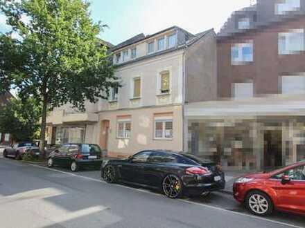 Vermietetes MFH mit 5 Wohneinheiten in Duisburg-Rheinhausen