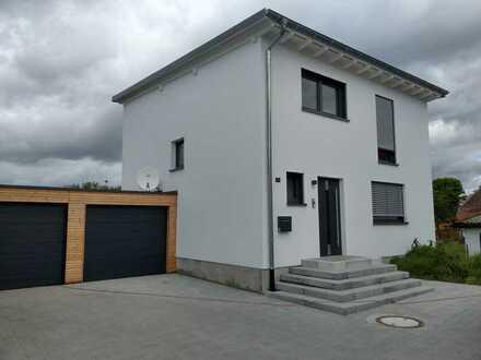 Erstbezug: schönes 4-Zimmer-Einfamilienhaus in Rheinmünster, Rheinmünster - Greffern