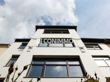 Erstbezug nach Renovierung: Attraktives Bürohaus in begehrter Lage