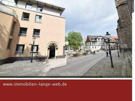 Vielseitige Gewerbefläche in bester Lage von Braunschweig