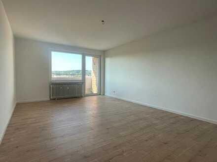 Erstbezug nach Sanierung mit Balkon: ansprechende 2-Zimmer-Wohnung in Regensburg