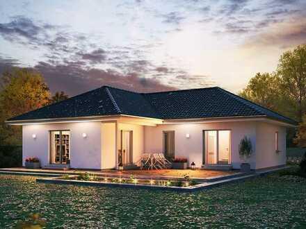Leben Sie Ihre Träume - bauen Sie Ihr eigenes Haus - es ist möglich!