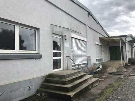 101/14 Produktions-/Lagerflächen mit Büro, Salzstraße in 74076 Heilbronn
