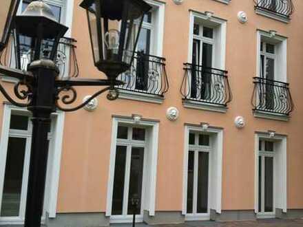 2- Zi. Luxus-Appartment, EG mit Terrasse , sonnig , mit Gartennutzung