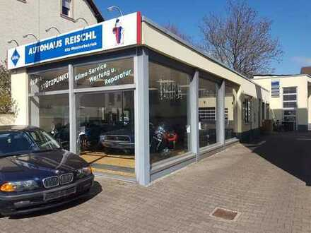 Markenfreies Autohaus zur Übernahme / Weiterführung