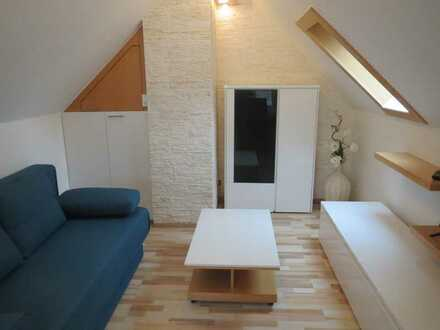 Kleines Haus - Maisonette (möbliert) für Berufspendler / Wochenendheimfahrer, Dreieich-Sprendlingen