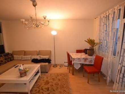 Helle 1,5 Zimmer-Wohnung in Frankfurt-Frankfurter Berg!