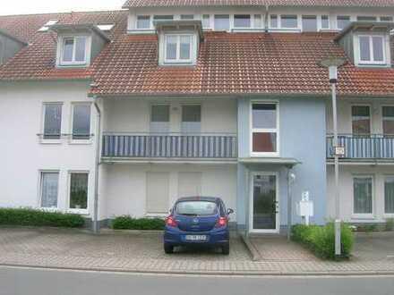 Neuwertige 2-Zimmer-Wohnung mit Balkon und Einbauküche in Weiterstadt