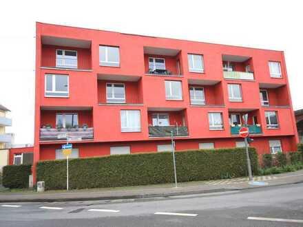 Ideal geschnittene 3-Z. Wohnung mit Balkon