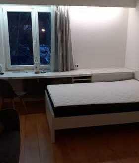 1-Zimmer-Wohnung in Nagold
