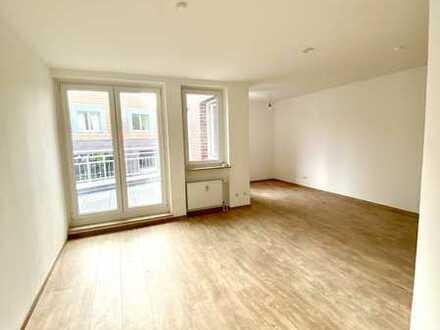 4-Zimmer Maisonettewohnung in der Innenstadt