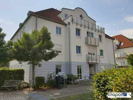 Für Kapitalanleger! Sonnige 2-Zi-Whg. mit Süd-Terrasse und Gartenanteil in ruhiger Lage.
