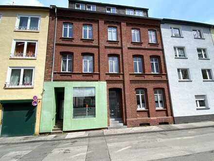 Modernisierte Kapitalanlage im Zentrum von Gelsenkirchen!
