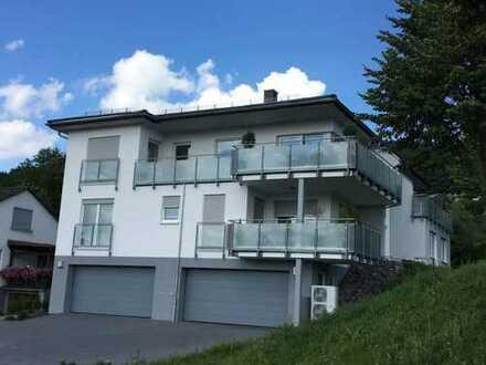 Neuwertige 3-Zimmer-Wohnung mit Balkon in Hersfeld-Rotenburg (Kreis)