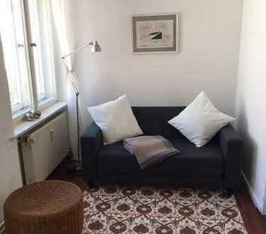Wohnen am Paul-Linke-Ufer! Wundervoll eingerichtete 1-Zimmer-Wohnung 1.200€ All-Inclusive