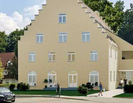 Erfüllen Sie sich Ihren Wohntraum und verbinden modernes Wohnen im historischem Gewand