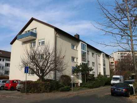 Ideale Kapitalanlage - Vermietete 2 Zi. Wohnung  in der Freiburger-Unterwiehre